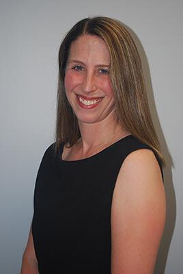 Dr Terri Silver